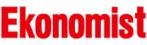 The Ekonomist magazine logo